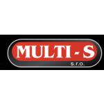 MULTI-S, s.r.o. – logo společnosti