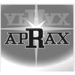 APRAX CZ s.r.o. – logo společnosti