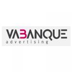 VABANQUE, spol. s r.o.- reklamní agentura – logo společnosti