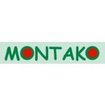 MONTAKO CZ s.r.o. – logo společnosti