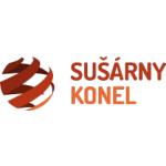 Sušárny Konel – logo společnosti