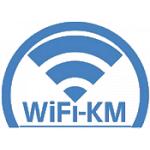 Bc. Frkal Lukáš - WiFi-KM internet – logo společnosti