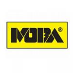 MOBA, spol. s r.o. (pobočka Slušovice) – logo společnosti