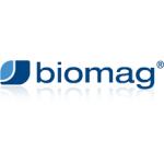 Biomag - medical devices – logo společnosti