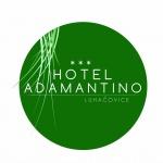 HOTEL Adamantino, a.s. – logo společnosti