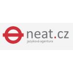 NEAT jazyková agentura, s.r.o. – logo společnosti