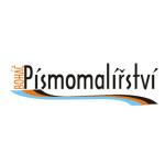 Boháč Vladimír - Písmomalíř – logo společnosti