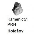 Hudec Roman - Kamenictví – logo společnosti