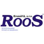 ROOS KROMĚŘÍŽ, s.r.o. – logo společnosti