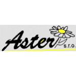 ASTER, s.r.o. - úklidové služby – logo společnosti