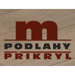 Přikryl Martin - M-Podlahy – logo společnosti