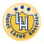 Lázně Kostelec u Zlína, spol. s r.o. – logo společnosti