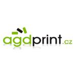 AGD PRINT s.r.o. – logo společnosti
