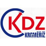 Ing. Petr Zahradník – logo společnosti