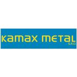 KAMAX - METAL, s.r.o. – logo společnosti