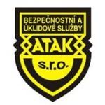 ATAK - bezpečnostní služba, s.r.o. – logo společnosti