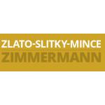 TIWO, spol. s r.o. zlato,mince,slitky – logo společnosti