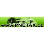 PNETAX, s.r.o. – logo společnosti