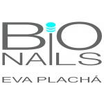 Eva Klug Plachá - BIO-nails – logo společnosti
