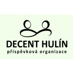 DECENT Hulín,p.o. – logo společnosti