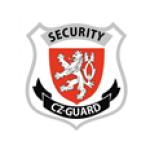 CZ-GUARD, s.r.o. – logo společnosti