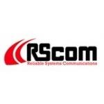 RScom - CZ, s.r.o. – logo společnosti