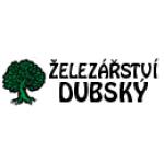 Dubský Zdeněk - ŽELEZÁŘSTVÍ DUBSKÝ – logo společnosti