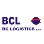 BC LOGISTICS s.r.o. – logo společnosti