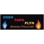 Přecechtěl Břetislav - vodo-topo-plyn – logo společnosti