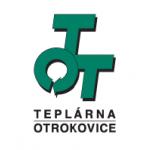 Teplárna Otrokovice a.s. – logo společnosti