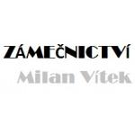 Vítek Milan – logo společnosti