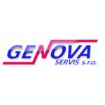 GENOVA-SERVIS, s.r.o. – logo společnosti