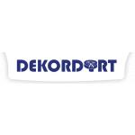 DEKORDORT, s.r.o. (sídlo společnosti) – logo společnosti