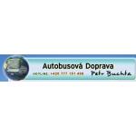Buchta Petr - Autobusová doprava – logo společnosti