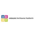 Město Hodonín - knihovna – logo společnosti