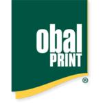 OBAL PRINT, s.r.o. – logo společnosti