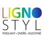 Rychtář Jan- LIGNO STYL – logo společnosti
