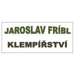 Fríbl Jaroslav – logo společnosti