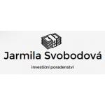 Svobodová Jarmila - investiční poradenství – logo společnosti