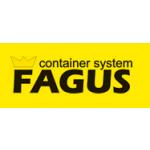FAGUS a.s. – logo společnosti