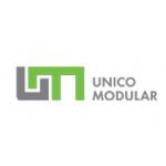 UNICO MODULAR a.s. – logo společnosti