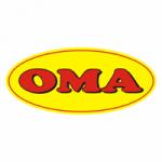 OMA V+P- zemní a stavební práce – logo společnosti