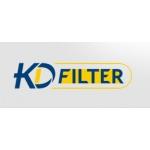 Dvorníková Kateřina - prodej filtrů – logo společnosti