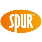 SPUR a.s. – logo společnosti