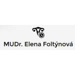 MUDr. Elena Foltýnová - Studio estetické medicíny – logo společnosti