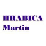Hrabica Martin - Sluha doma – logo společnosti