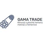 GAMA TRADE, s.r.o. – logo společnosti