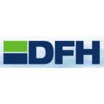 DFH s.r.o. – logo společnosti