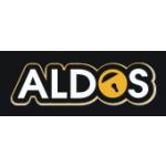 ALDO SYSTEMS, s.r.o. - bezpečnostní zámkové a přístupové systémy – logo společnosti