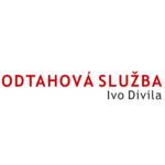 Divila Ivo- AUTODIVILA - ODTAHOVÁ SLUŽBA NONSTOP – logo společnosti